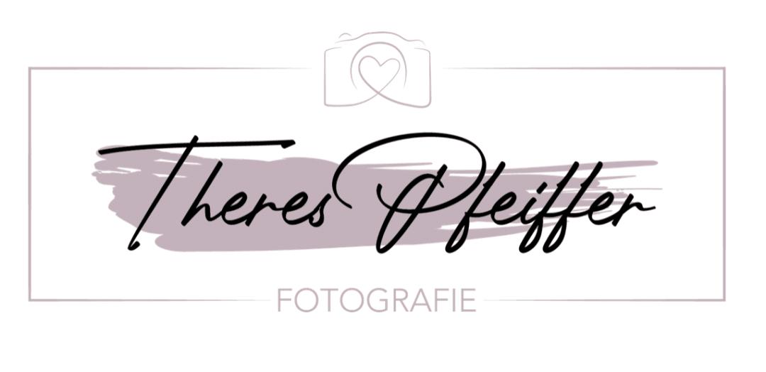 Logo Theres Pfeiffer