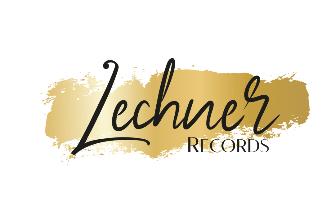 Logo Lechner Records