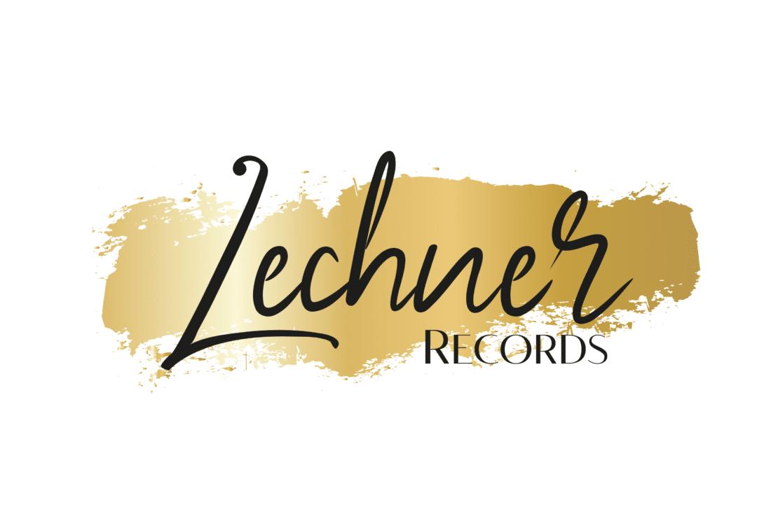 Logo Lechner Records
