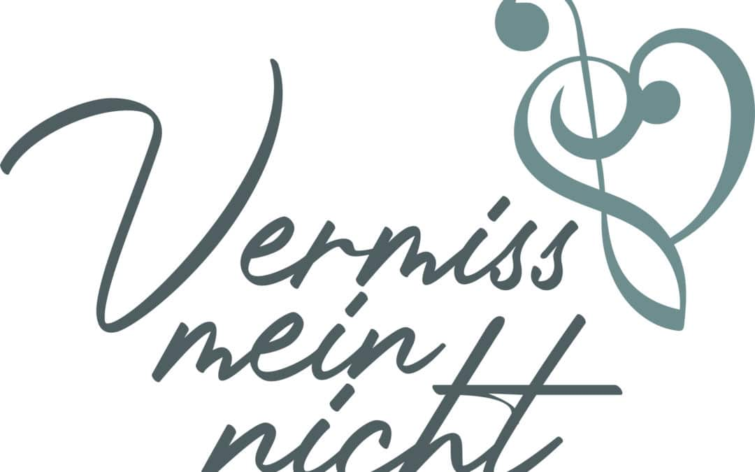 Logo Vermissmeinnicht